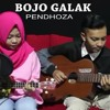 ferachocolatos ft. gilang Bojo galak cover.Mp3