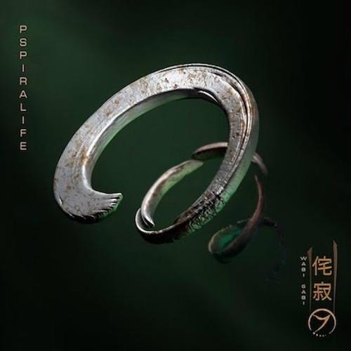 Pspiralife -  Darkness Feels Good (Disttractive Remix)