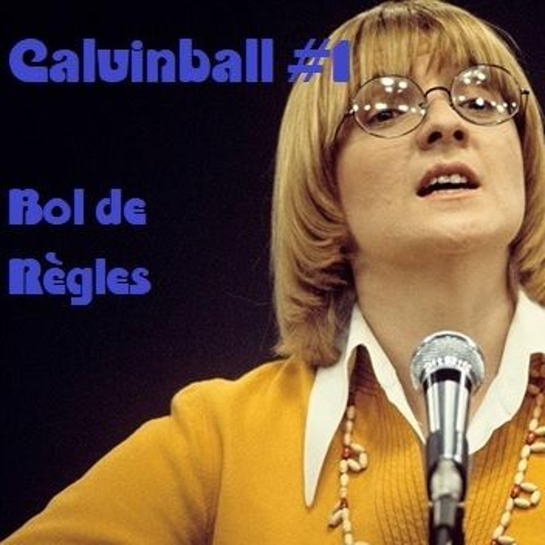 Calvinball #1