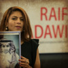 Author & Wife of Imprisoned Blogger Raif Badawi