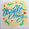Straight Honey Radio - Episode 2