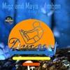 Migz And Maya - Ambon (Eddy Ducreo Remix)