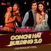 Oonchi Hai Building 2.0 Song - Judwaa 2 - Varun - Jacqueline - Anu Malik