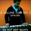 Kaise Mujhe Tum Mil Gayi | Ghajini | HIP HOP style | Piano Cover By Roshan Tulsani