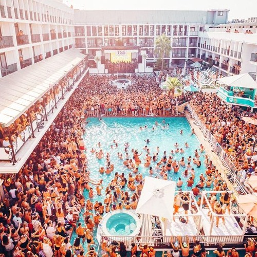 Ibiza Mix