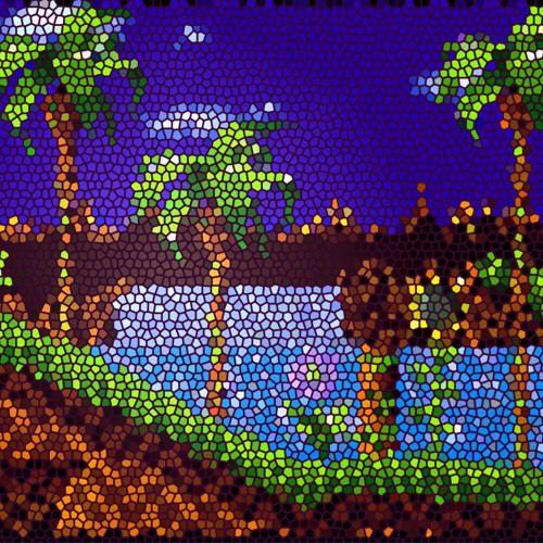 Green Hills (Sonic The Hedgehog)