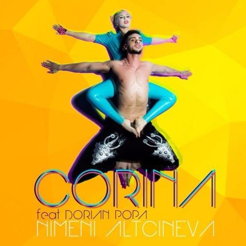 Dj Jéssica Ft.  Corina Feat Dorian Popa - Nimeni Altcineva