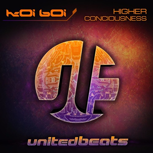 Koi Boi - Higher Consciousness EP | Out on 02.10.17 |