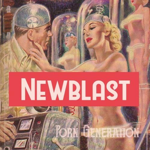 Porn Generation (EP)
