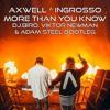 Axwell & Ingrosso - More Than You Know (Dj.Bíró & Viktor Newman,Adam Steel Bootleg)