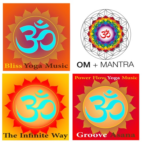 Yoga Music Power Flow 1 Hour Playlist Chill-out, Mantra & Nidra