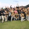 Down East Wood Ducks Clinch the a share of the Carolina League Title