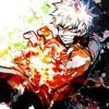 Boku No Hero Academia S2 OST - Bombing King