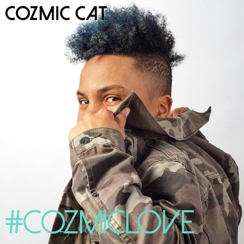 #CozmicLove Full Album