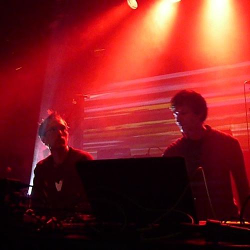 [moos] live @ Grote Prijs Finals 20091212 De Melkweg (edit)