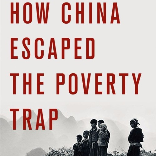 """How China Escaped the Poverty Trap"": Dr. Yuen Yuen Ang"