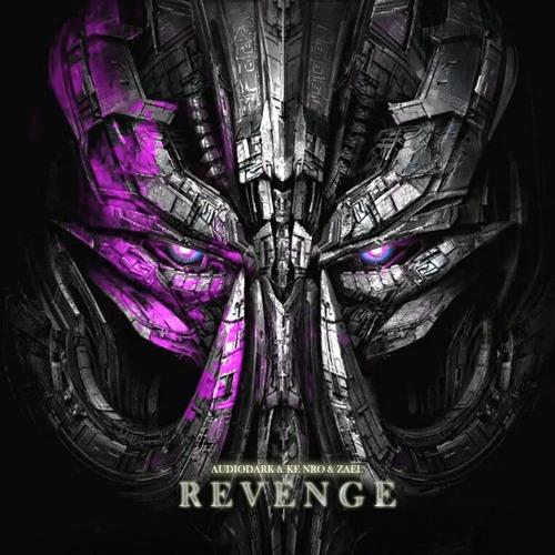 AudioDark & KENRO & Zael - Revenge (Original Mix) скачать бесплатно и слушать онлайн