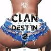 Vybz Kartel X Dj Run - Clan'destin Riddim Saison 2 [ Factory Maker ]