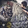 05 - Mas Alla - Santa Grifa (El Mal Ejemplo Vol. 3) Portada del disco