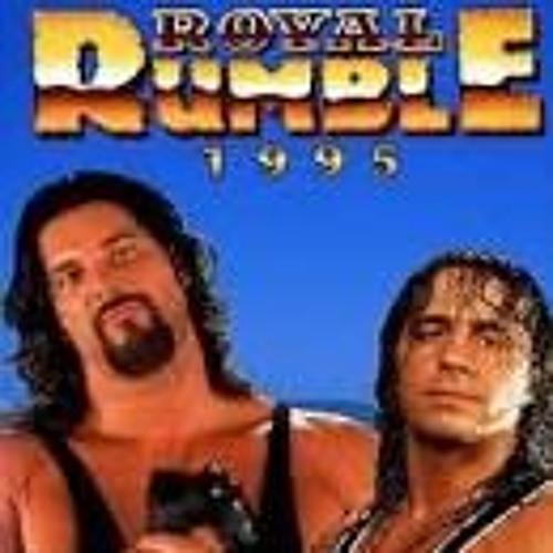 Ep. 136: WWF's Royal Rumble 1995 (Part 2)