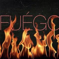 DJ Fuego - 2017 Reggaeton Mix