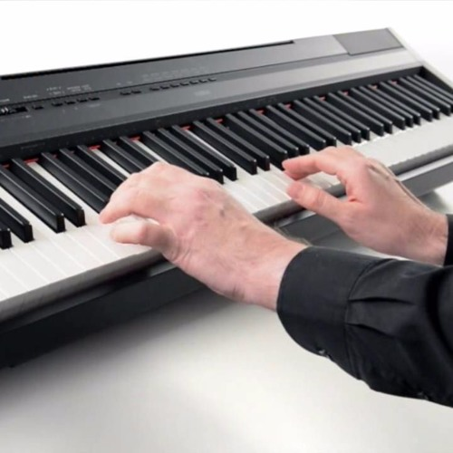 Features of the Yamaha P115