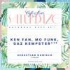Free Download - Ken Fan live at Cafe Del Mar Ibiza 09.09.17
