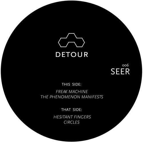 DETOUR006 - SEER