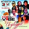 Alan Cave - Se PA Pou Dat Unplugged Live @ Chloes Lounge, BK NY