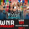 WNR121 Mae Young Classic Second Round