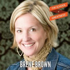 EP 536 Brene Brown: Create True Belonging and Heal the World