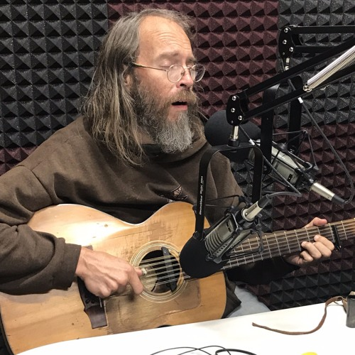Charlie Parr (Live In-Studio 9-6-17)