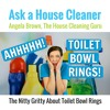 Toilet Bowl Ring - 3 Different Types and How to Clean Them