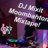 DJ Mixit Moombahton Mixtape 1