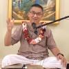Śrīmad Bhāgavatam class on Sun 10th Sep 2017 by Ciranjiva Dāsa 4.1.61-66