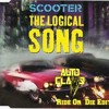 Scooter - Logical Song (Autoclaws Ride Or Die DQ.1 DJ Tool)