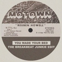 The Breakbeat Junkie - **Free Download** You Made Your Bed (The Breakbeat Junkie Edit)