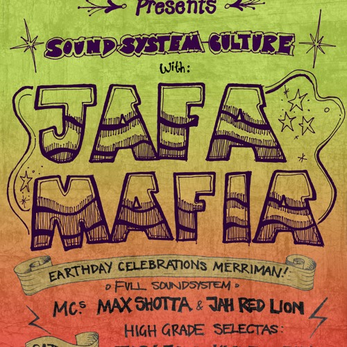 Jafa radio promo