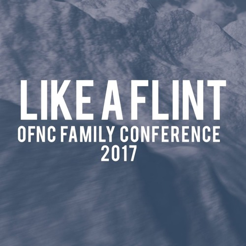 OFNC Family Conference 2017