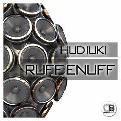Ruff Enuff By HUD (UK) | OUT NOW! on all good stores