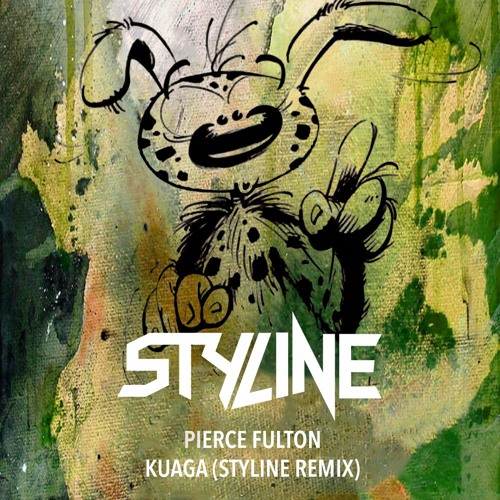 Pierce Fulton - Kuaga (Styline Remix)