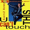 MC Hammer - U Can't Touch This (KaktuZ Remix)[For free download click Buy]