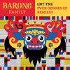 LNY TNZ - All The Ladies Ft. Sam King (Ransom Remix) [FREE DOWNLOAD]