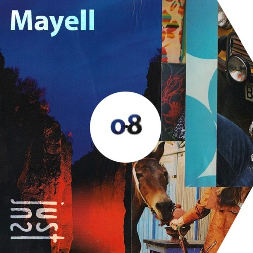JustCast 08: Mayell