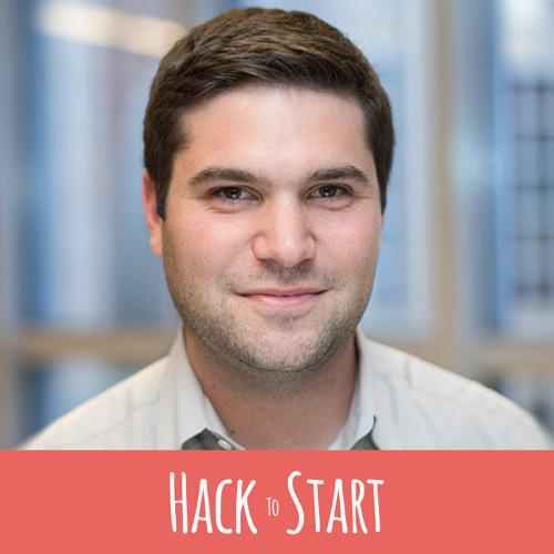 Hack To Start - Episode 165 - Jesse Middleton, General Partner, Flybridge Capital Partners