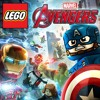 LEGO Marvel's Avengers OST - Prologue (Part 1)
