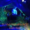 Dj Vlad Hertz@INDIA'17 Main Stage