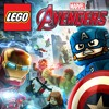 LEGO Marvel's Avengers OST - South Africa (Piano Solo)