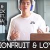 Passionfruit & Loyalty By Drake & Kendrick Lamar Ft. Rihanna Alex Aiono Mashup
