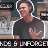 Friends By Justin Bieber Unforgettable By French Montana Ft Swae LeeAlex Aiono Cover
